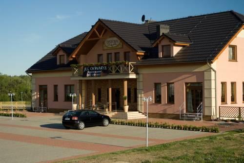 Pensjonat Ostoja - dream vacation