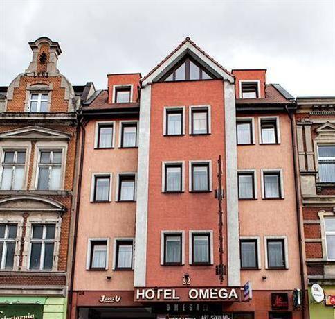 Hotel Omega - dream vacation