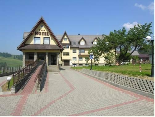 Hotel Goralski Raj - dream vacation
