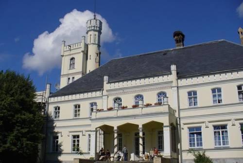 Palac Ptaszynka - dream vacation