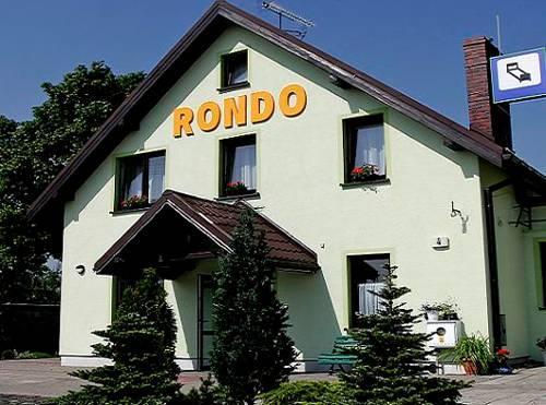 Pensjonat Rondo - dream vacation
