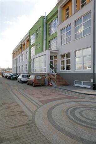 Hotel Centrum Bydgoszcz - dream vacation