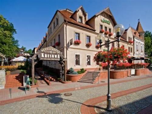 Rivendell Hotel - dream vacation