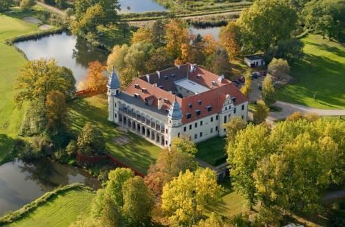 Palac Krobielowice - dream vacation