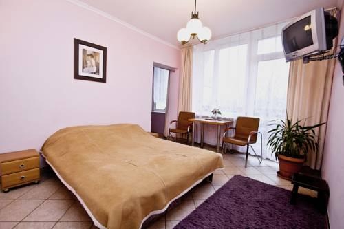 Hotel Pod Bialym Orlem - dream vacation