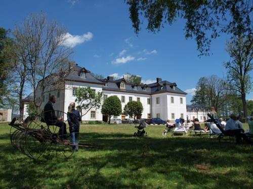 Palac Pakoszow - dream vacation