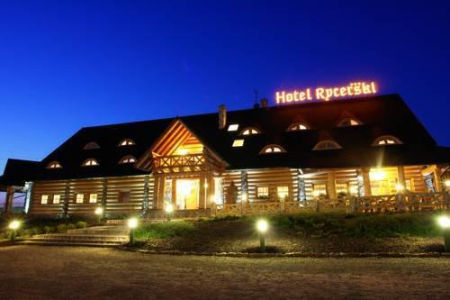 Hotel Rycerski Czeladz - dream vacation