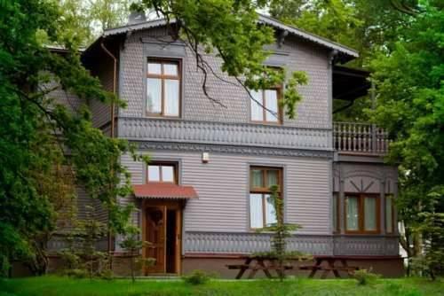 Apartamenty Gromada Miedzyzdroje - dream vacation