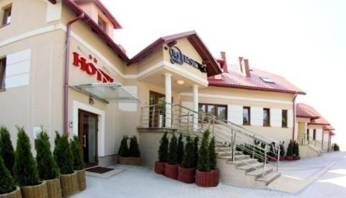 Hotel Mieszko - dream vacation