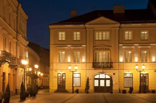 Hotel Staromiejski - dream vacation