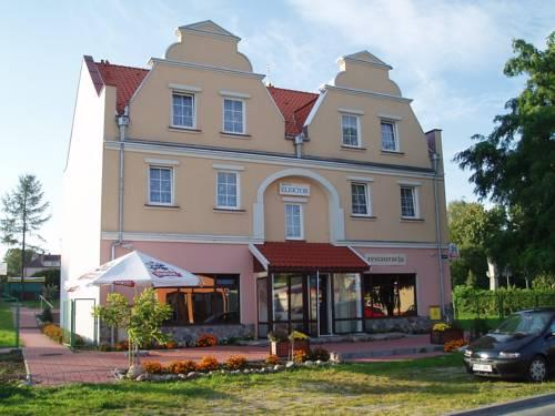 Hotel E-lektor - dream vacation