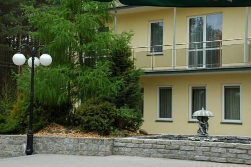 Centrum Knieja - dream vacation