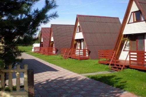 Borowinka - dream vacation