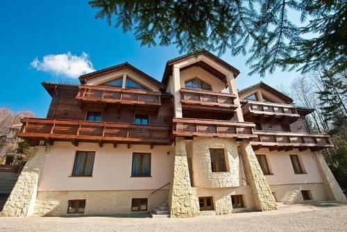 Apartamenty Gorska Legenda - dream vacation