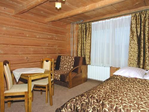 Dom Wypoczynkowy Koliba - dream vacation