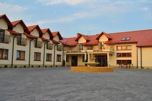Villa Anna Tarnobrzeg - dream vacation
