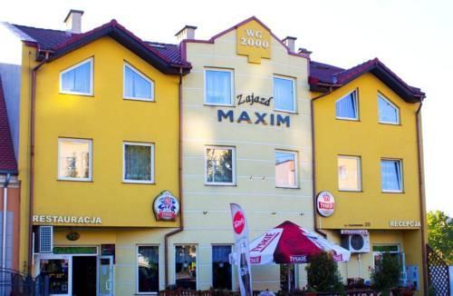 Zajazd Maxim - dream vacation