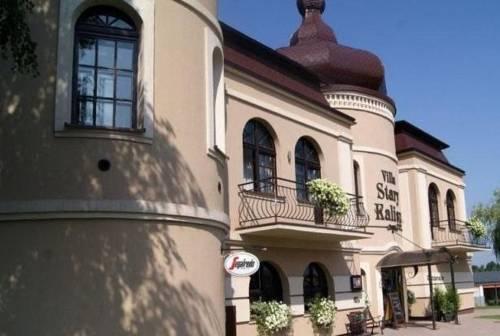Villa Stary Kalisz - dream vacation