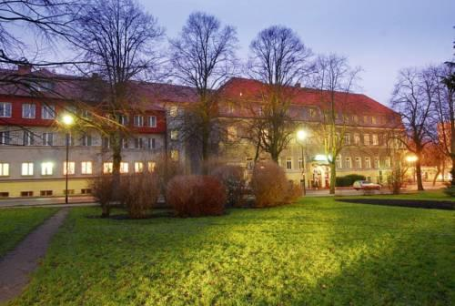 Centrum Hotel Kolobrzeg - dream vacation