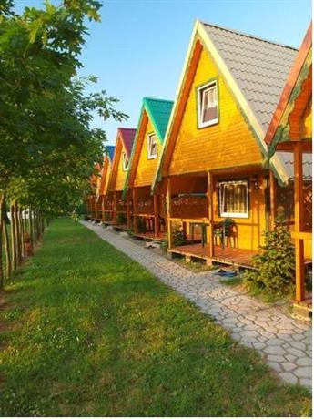 Domki Letniskowe Magnolia - dream vacation