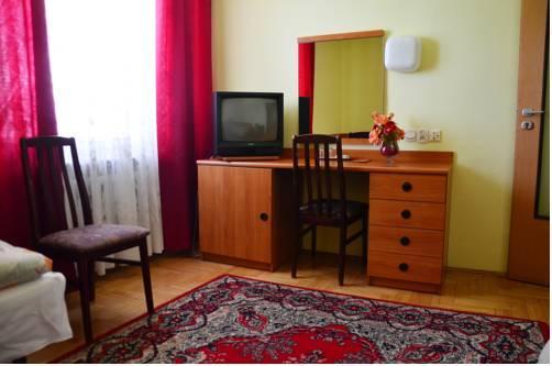 Hotel Merkury Biala Podlaska - dream vacation