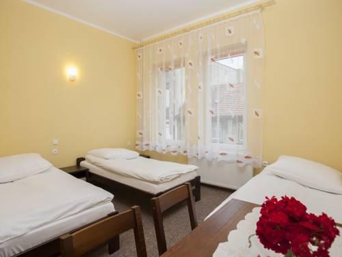 Hostel Swiatowit - dream vacation