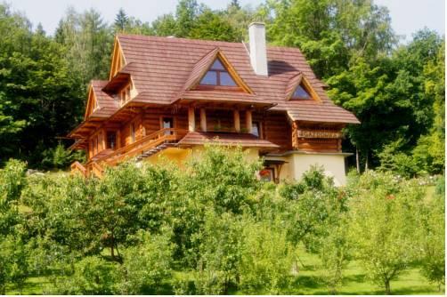 Gazdowka Szklarska Poreba - dream vacation
