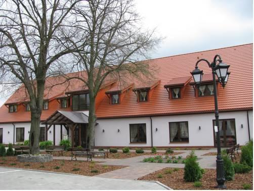 Hotel Folwark Zgierz - dream vacation