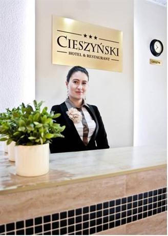 Cieszynski Hotel & Restaurant - dream vacation