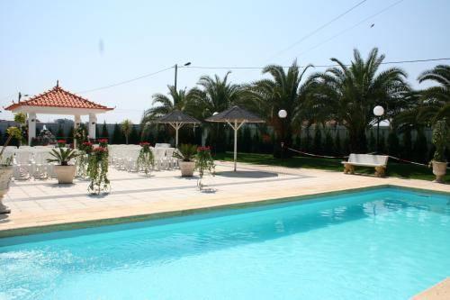 Residencial Joao Capela Aveiro - dream vacation