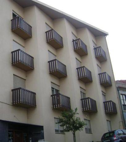 Residencial Porto Foz - Porto -