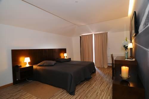 Hotel Farol Ilhavo - dream vacation
