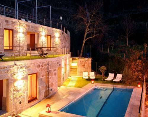 Casas da Lapa - dream vacation
