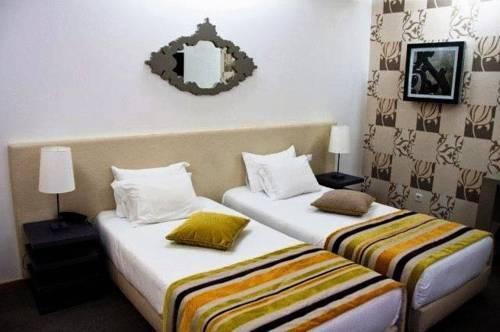 Paredes Design Hotel - dream vacation
