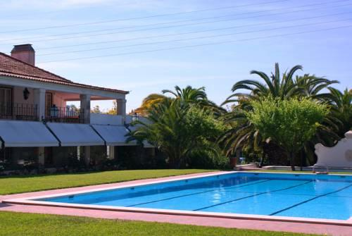 Quinta De Vale Mourelos - dream vacation