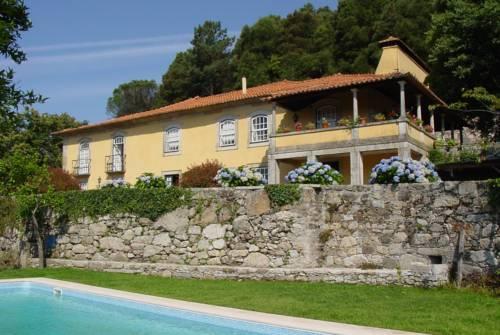 Quinta da Casa do Paco - dream vacation