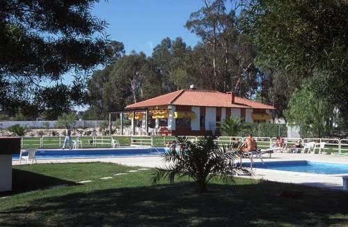 Parque de Campismo Orbitur Evora - Évora -