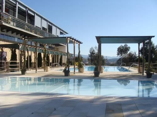 Coimbra Camping & Bungalows - dream vacation