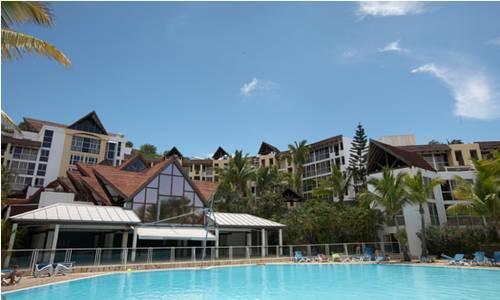 Le Grand Hotel Des Mascareignes - dream vacation
