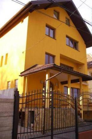 Pension Alexia Sibiu - dream vacation