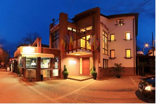 Hotel Casa David - dream vacation