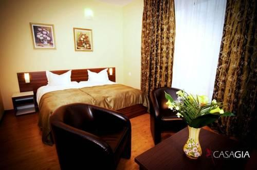 Pension Casa Gia Cluj-Napoca - dream vacation