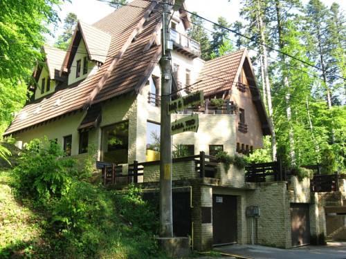 Tourist Pension Casa Teo - dream vacation