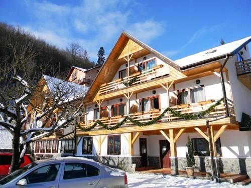 Pension Marina Sinaia - dream vacation