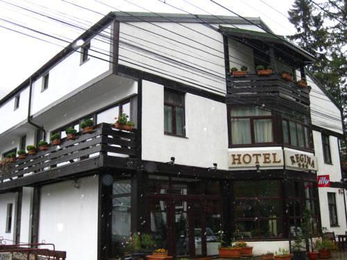 Hotel Regina Sinaia - dream vacation