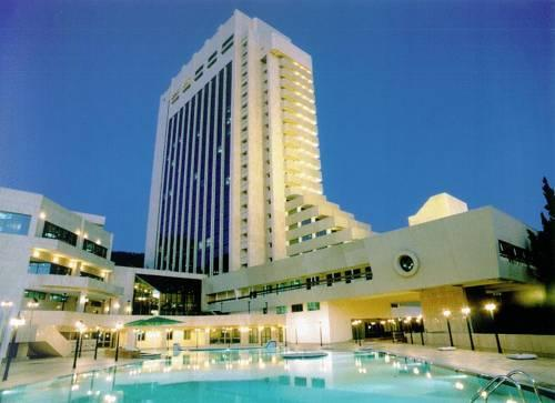 Radisson Lazurnaya Hotel - dream vacation
