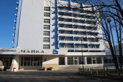 Chaika Hotel - dream vacation