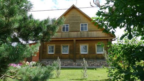 Pavlovskoe Podvorye Guest House - dream vacation