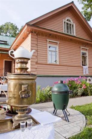 U Pokrovki Guest House - dream vacation