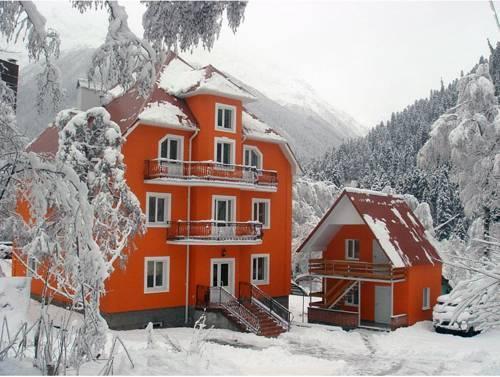 Kapriz - dream vacation